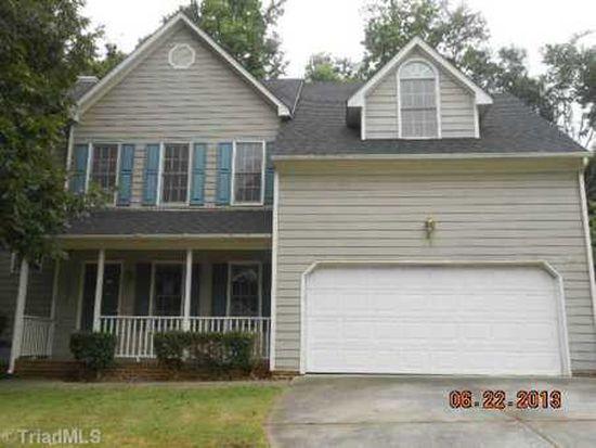 5215 Autumn Woods Dr, Greensboro, NC 27407