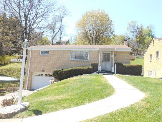 2355 Potomac Ave, Pittsburgh, PA 15216