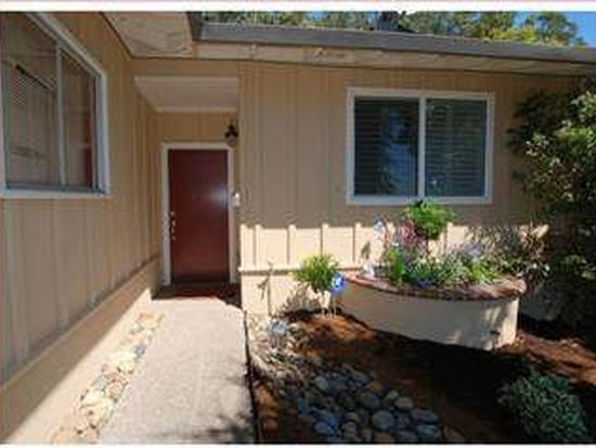 1340 Terrace Dr, Millbrae, CA 94030
