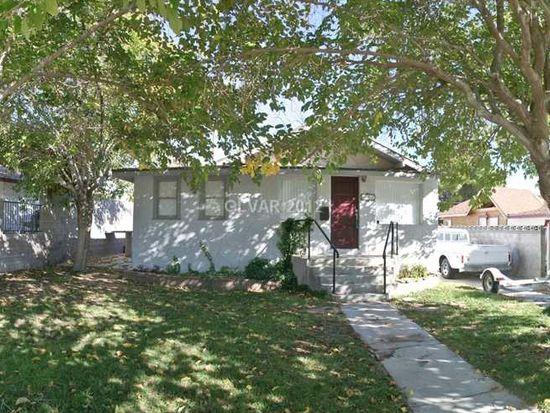 643 California Ave, Boulder City, NV 89005