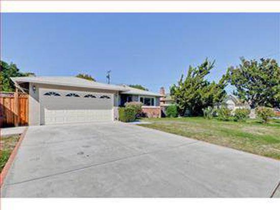 3573 Cabrillo Ave, Santa Clara, CA 95051