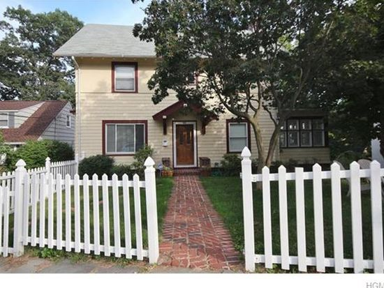 144 Hillcrest Ave, Yonkers, NY 10705