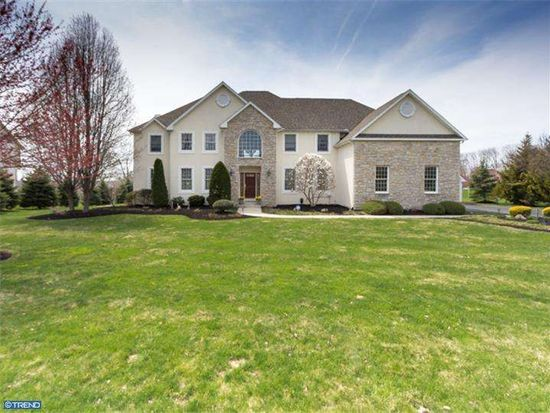 21 Hampshire Dr, Warminster, PA 18974