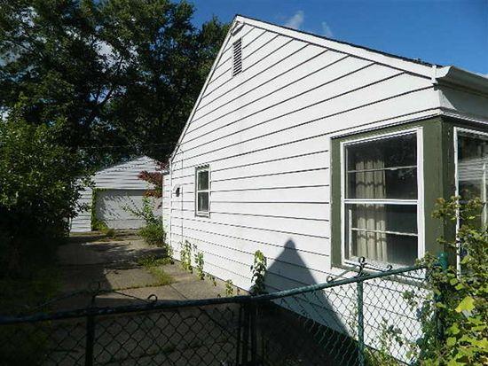 15806 Mina Ave, Cleveland, OH 44135