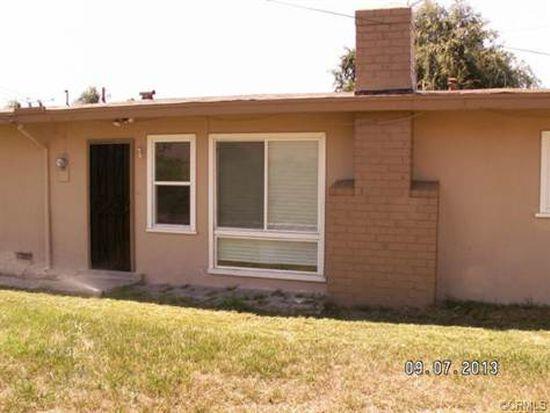 16251 Inyo St, La Puente, CA 91744