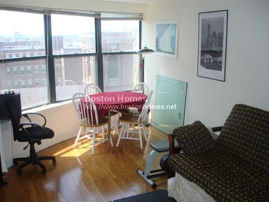 100 Jersey St APT 303, Boston, MA 02215