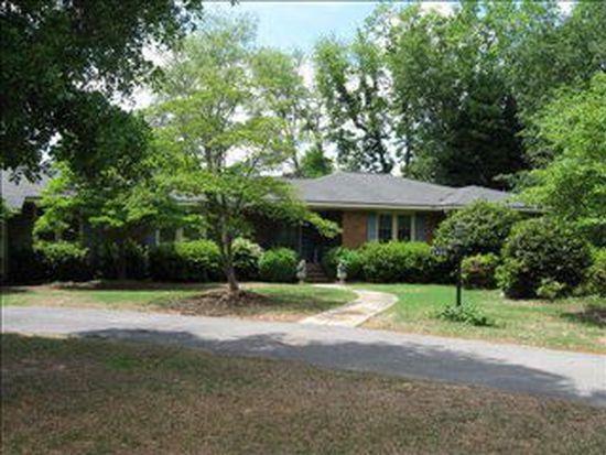 1402 Ninth St, Goldsboro, NC 27534