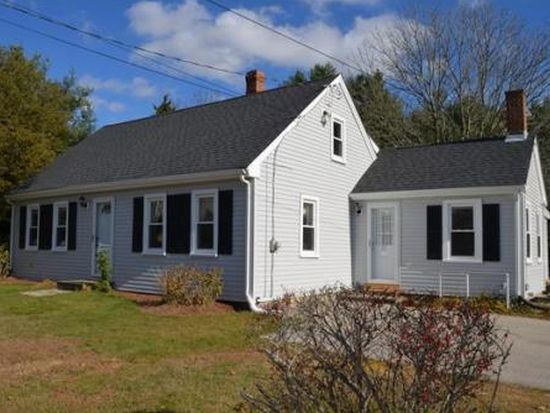 668 Elm St, Mansfield, MA 02048