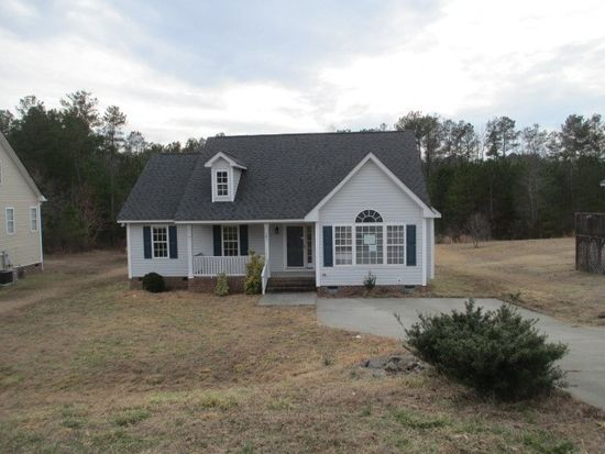 105 Carriage Hill Dr, Stem, NC 27581