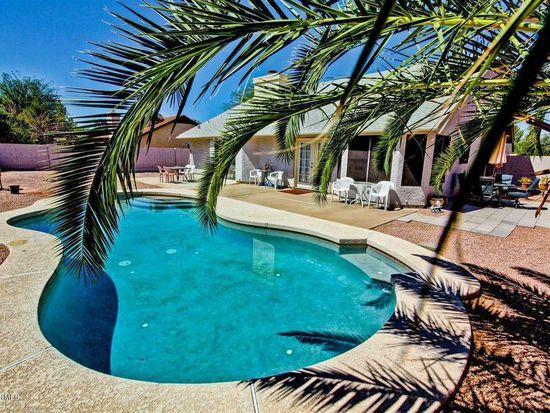 2915 E Lockwood St, Mesa, AZ 85213