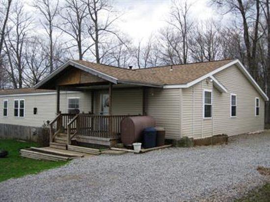 22788 Creveling Rd, Cochranton, PA 16314