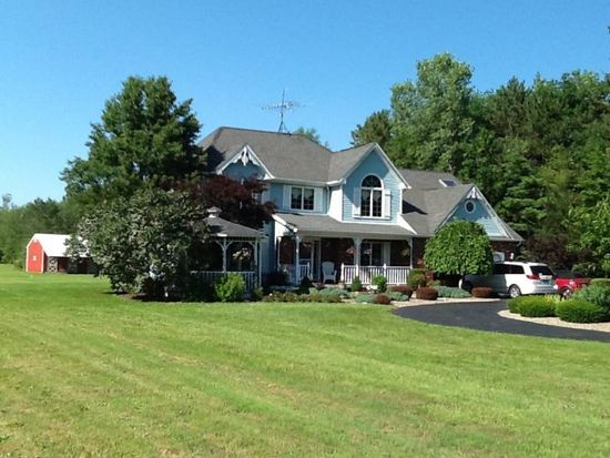 3179 Lockport Youngstown Rd, Ransomville, NY 14131