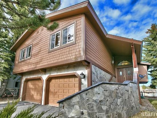 403 Christie Dr, South Lake Tahoe, CA 96150