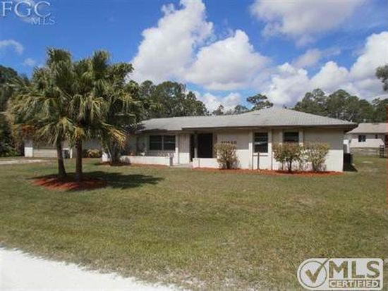 20521 Crestwood Rd, North Fort Myers, FL 33917