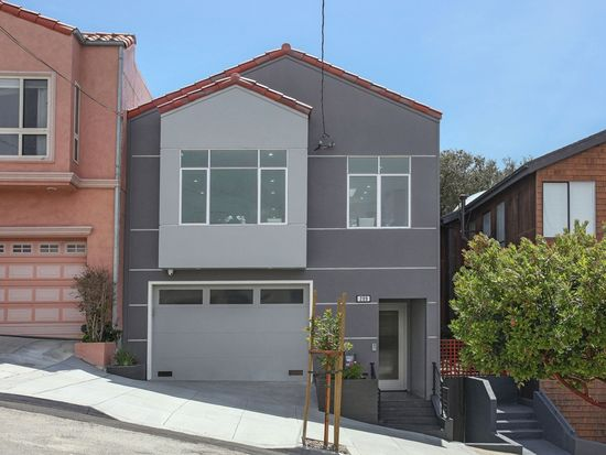 209 Dublin St, San Francisco, CA 94112
