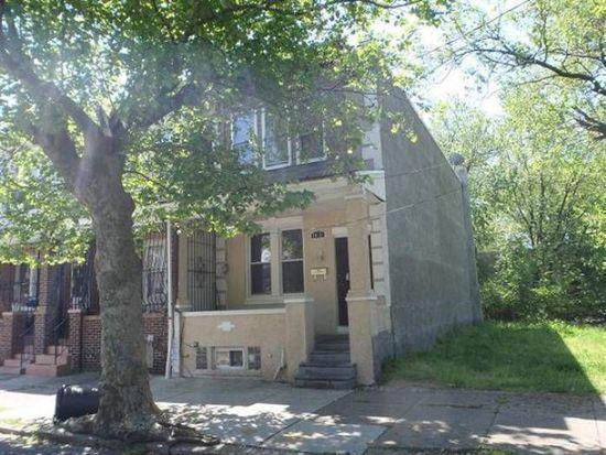 1014 Morton St, Camden, NJ 08104