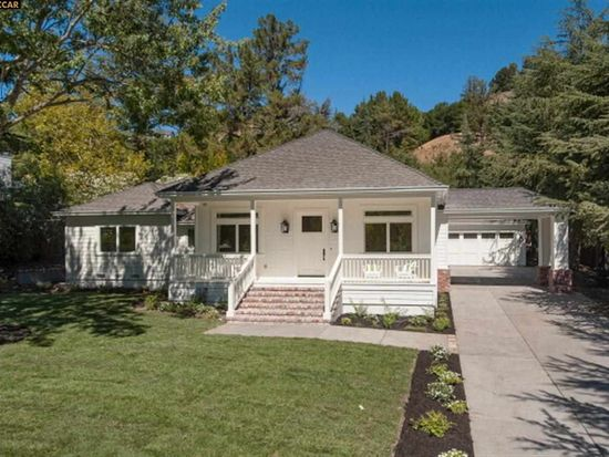 3848 Happy Valley Rd, Lafayette, CA 94549