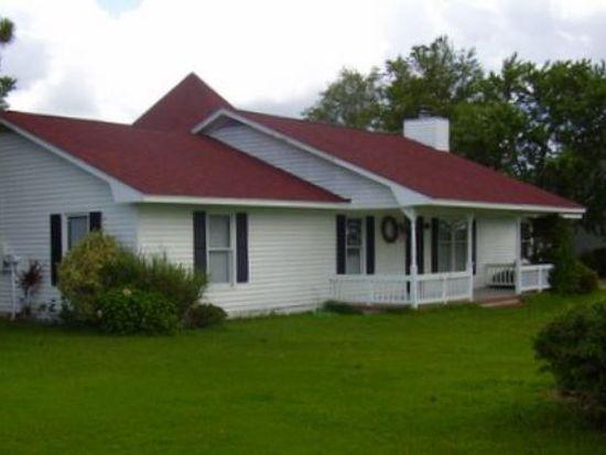 205 River Reach Dr, Swansboro, NC 28584
