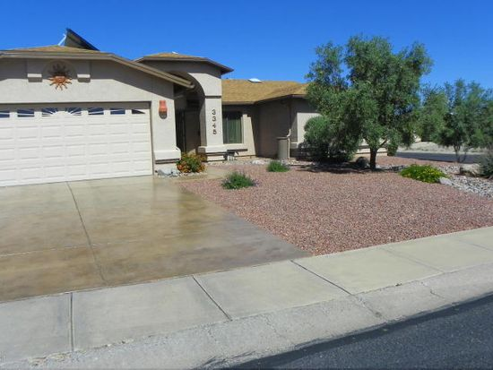 3345 Mustang Ct, Sierra Vista, AZ 85650