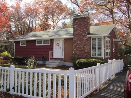 36 Linwood Ave, North Reading, MA 01864
