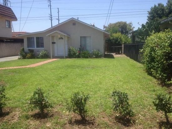6979 N Muscatel Ave, San Gabriel, CA 91775