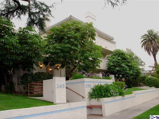235 S Holliston Ave UNIT 116, Pasadena, CA 91106