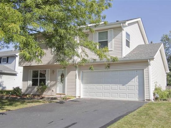 333 Weatherford Ln, Naperville, IL 60565
