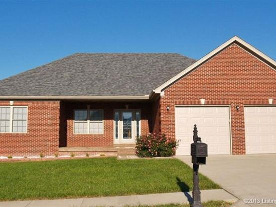 402 Pine Drive Cir, Henryville, IN 47126