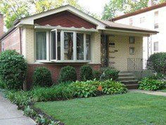 1647 W 104th Pl, Chicago, IL 60643