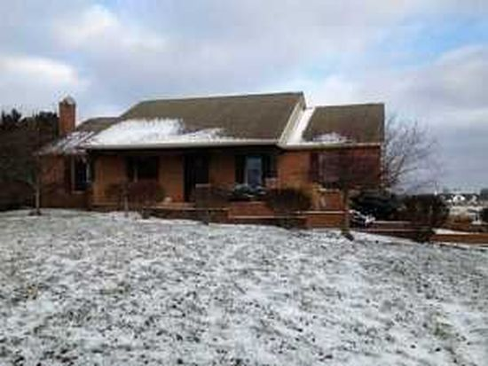 7622 Clover Valley Rd, Johnstown, OH 43031