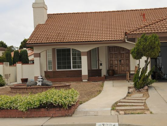 7204 Canyon Hill Way, San Diego, CA 92126