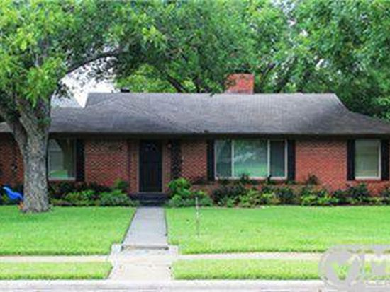 6514 Chevy Chase Ave, Dallas, TX 75225