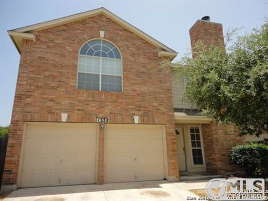 11338 Woodwaters Way, San Antonio, TX 78249