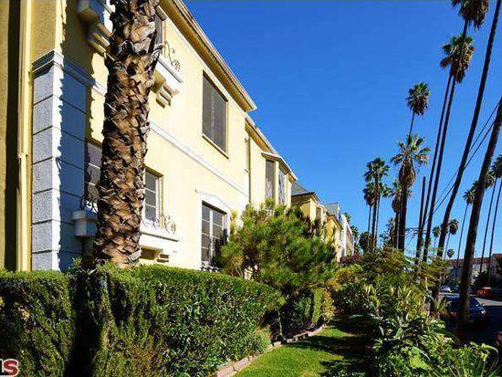 7407 Hollywood Blvd, Los Angeles, CA 90046