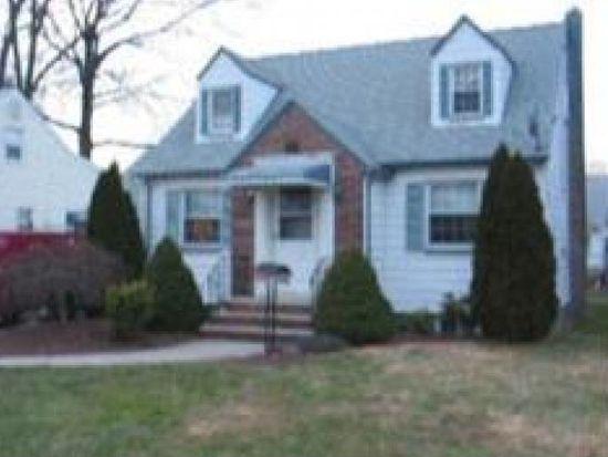 432 Rosewood Ter, Linden, NJ 07036