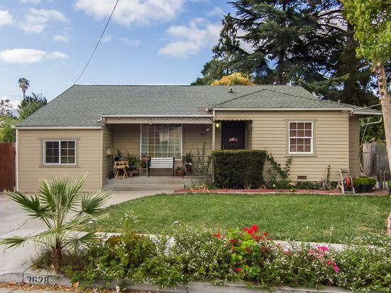 3628 Juniper St, Castro Valley, CA 94546