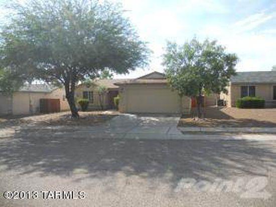 9000 E Pomegranate St, Tucson, AZ 85730