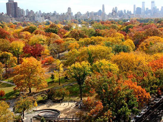 410 Central Park W # 17F, New York, NY 10025