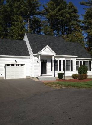 20 Peacock Brook Ln, Amherst, NH 03031