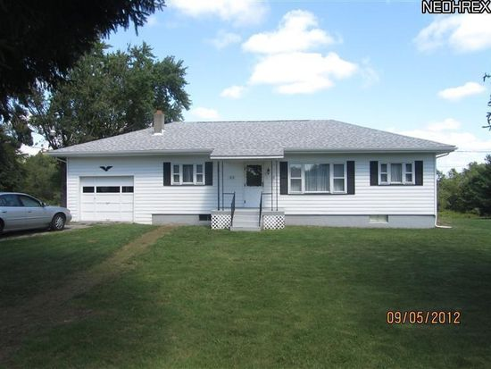 23A Maple Hill Rd, Salineville, OH 43945