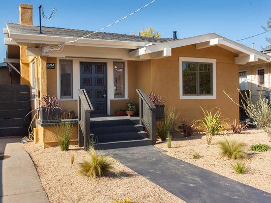 3014 Stanton St, Berkeley, CA 94702