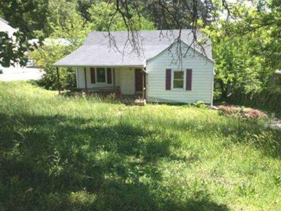 119 Bales Ave, East Ridge, TN 37412