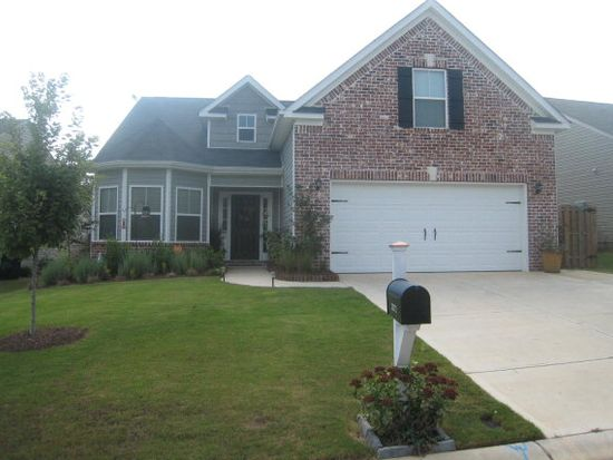 2572 Kirby Ave, Grovetown, GA 30813