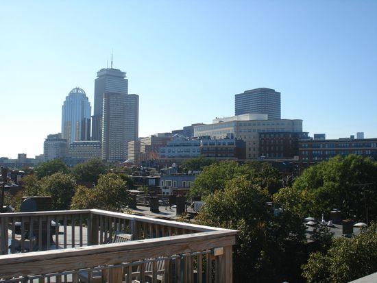 36 Appleton St APT 3, Boston, MA 02116