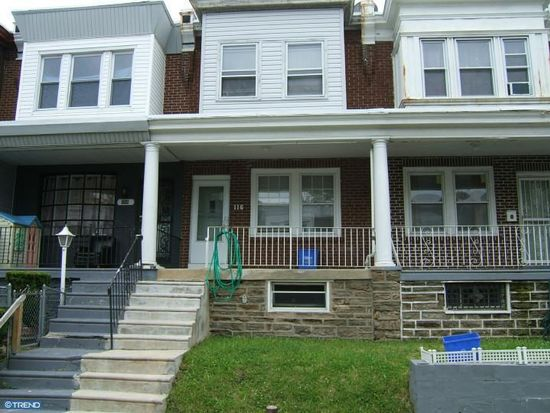 116 W Ruscomb St, Philadelphia, PA 19120