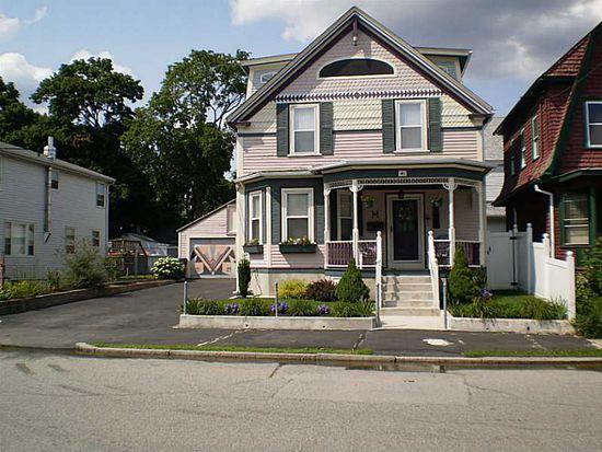 41 Wheeler Ave, Cranston, RI 02905