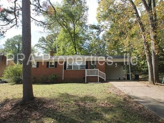 3517 Preston Ave, Durham, NC 27705