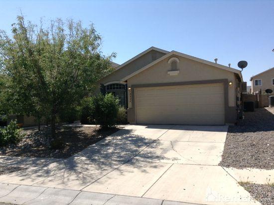 9824 Shiraz Rd SW, Albuquerque, NM 87121