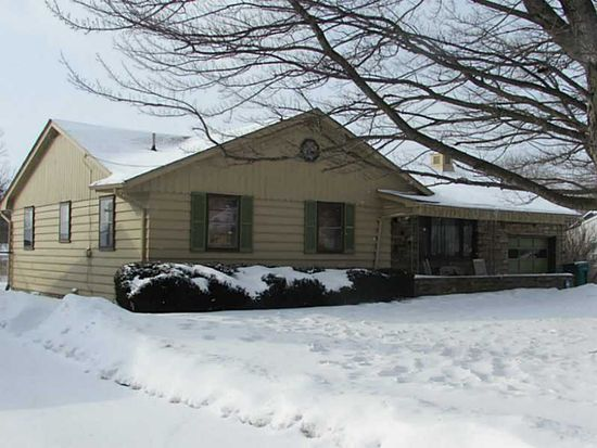 428 Indiana Ave, Farrell, PA 16121