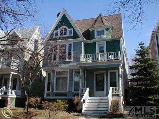 4716 Avery St, Detroit, MI 48208